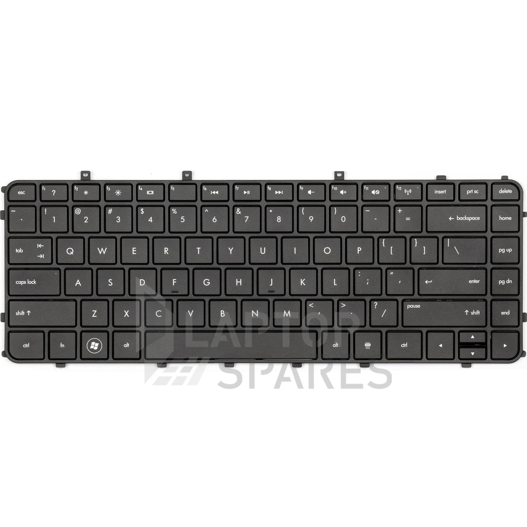 HP Envy 4-1000 Laptop Keyboard