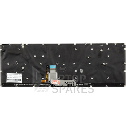 Lenovo 900-13isk Laptop Keyboard