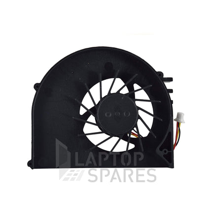 Dell Inspiron N5110 Laptop CPU Cooling Fan