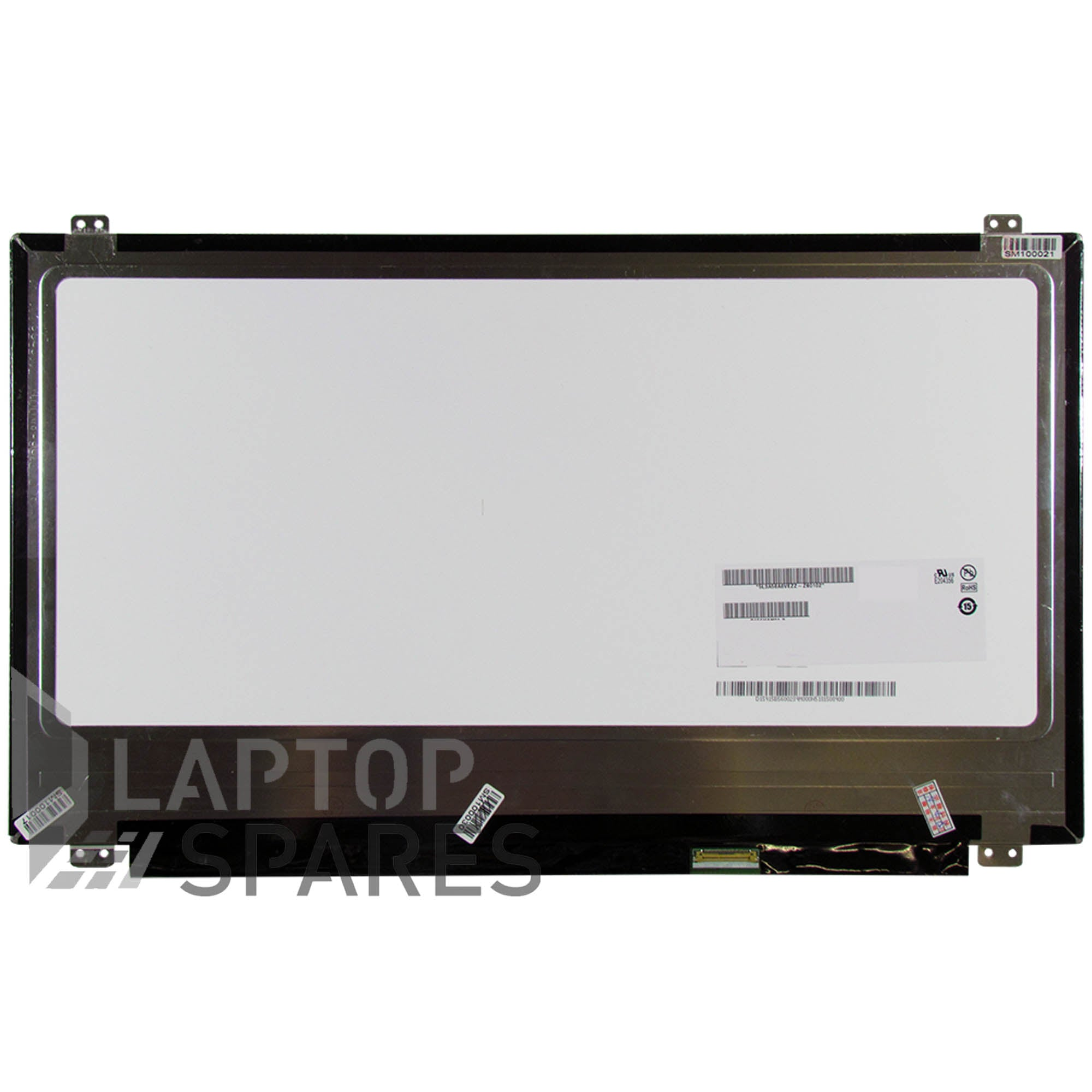 "15.6"" Laptop Screen LED Glossy Slim 30-Pin 1366x768 HD"