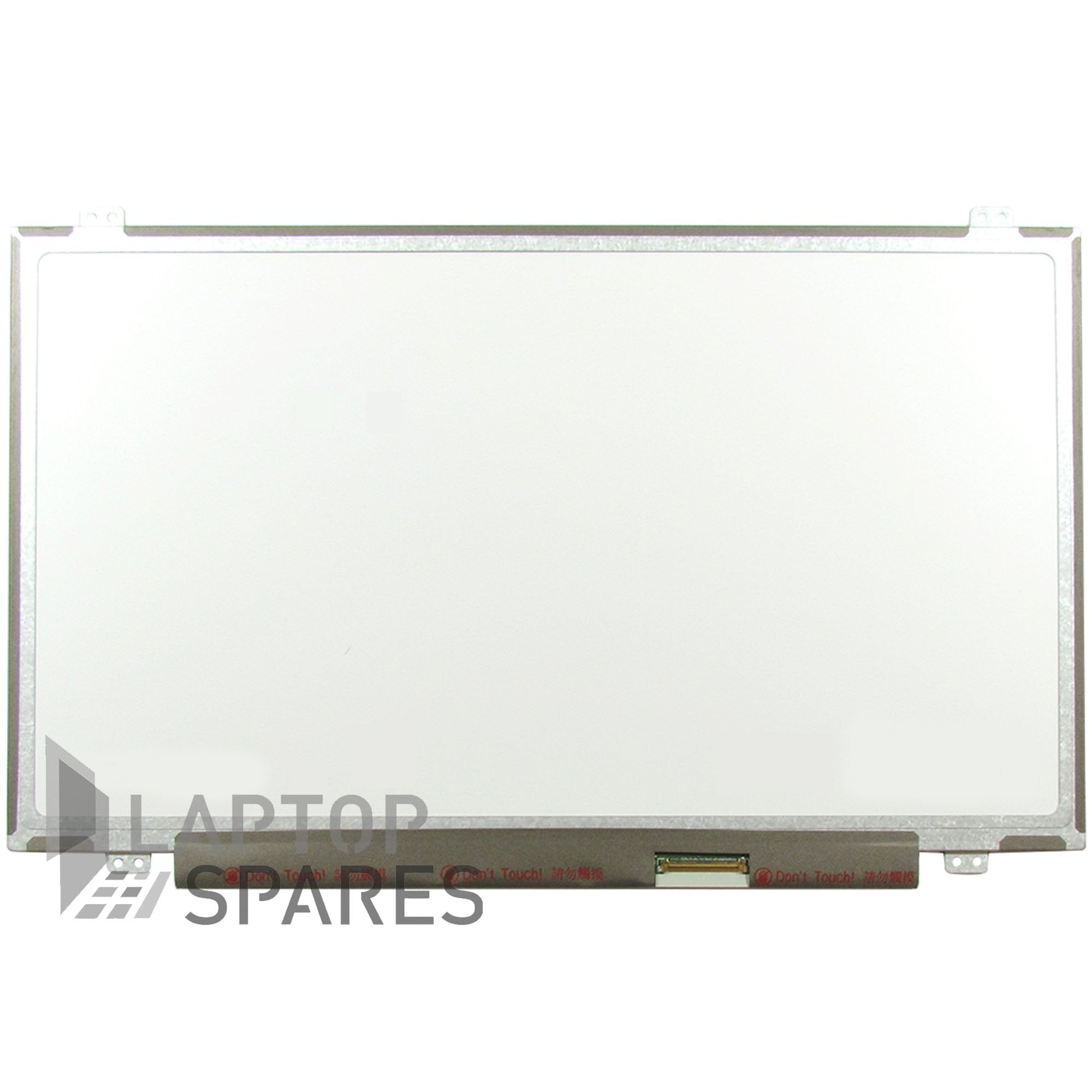 ChiMei Innolux N140B6-L24 Rev.C2 Compatible 40-Pin Slim Screen 1366x768