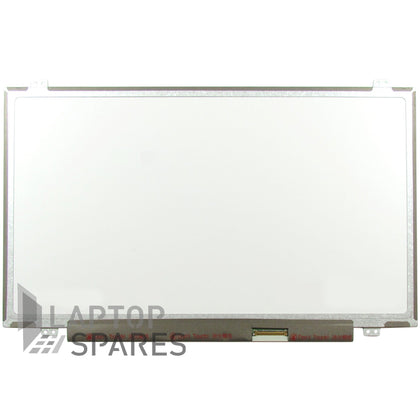 AUO B140XTN02.0 Compatible 40-Pin Slim Screen 1366x768