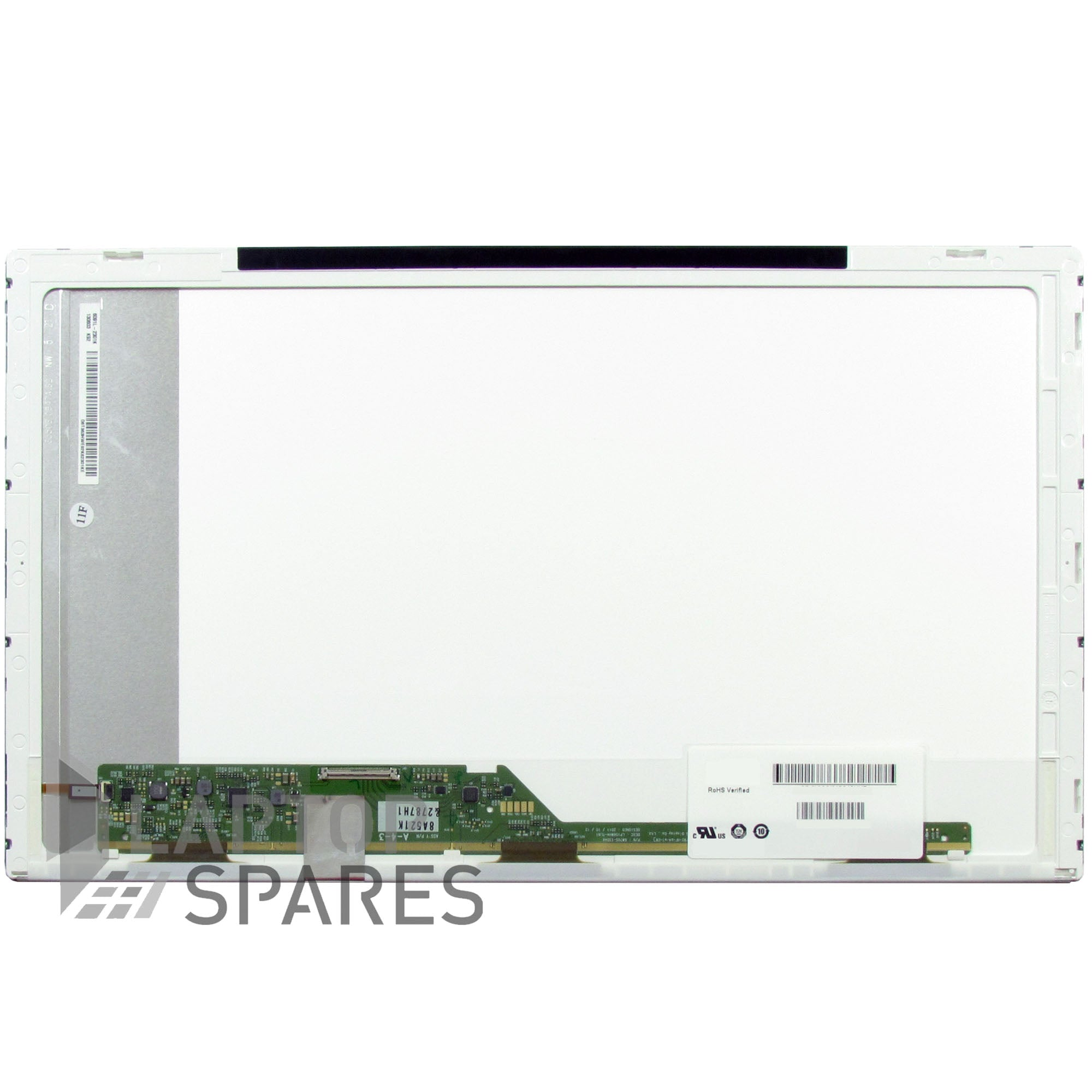 "15.6"" LED Glossy 40-Pin Screen 1366x768"