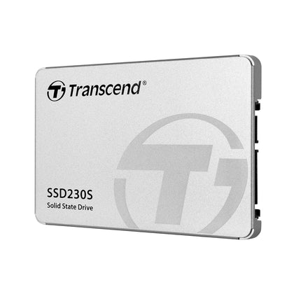 Transcend 256GB 3D NAND Solid State Drive