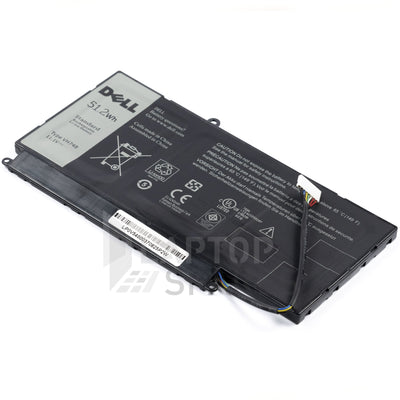 Dell Inspiron Ins14zD 3526 4300mAh 9 Cell Battery