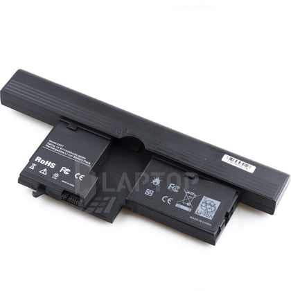 IBM  ThinkPad X60 Tablet 4400mAh 8 Cell Battery