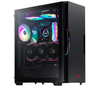 XPG STARKER Mid-Tower Gaming Chassis