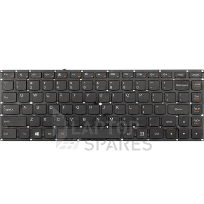 Lenovo Yoga 4 Laptop Keyboard