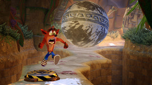 Crash Bandicoot N. Sane Trilogy (PS4, XBOX)