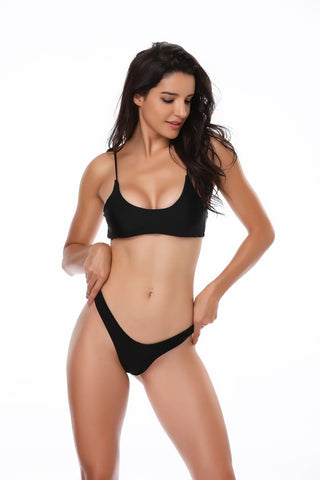 Kasey Swim set (Black)