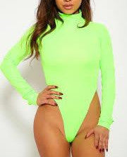 HighLighter Bodysuit