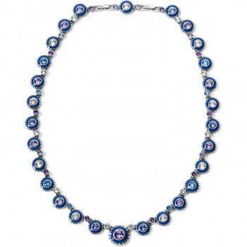 Halo Eclipse Collar Necklace