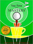 Tea Time at the Masters