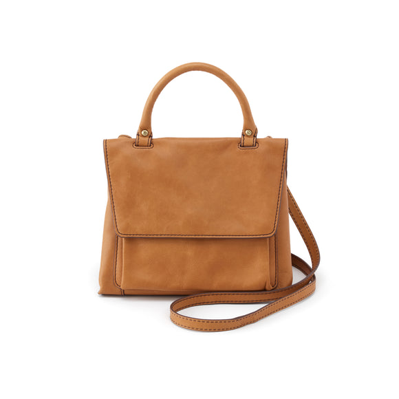 Meter Crossbody Honey