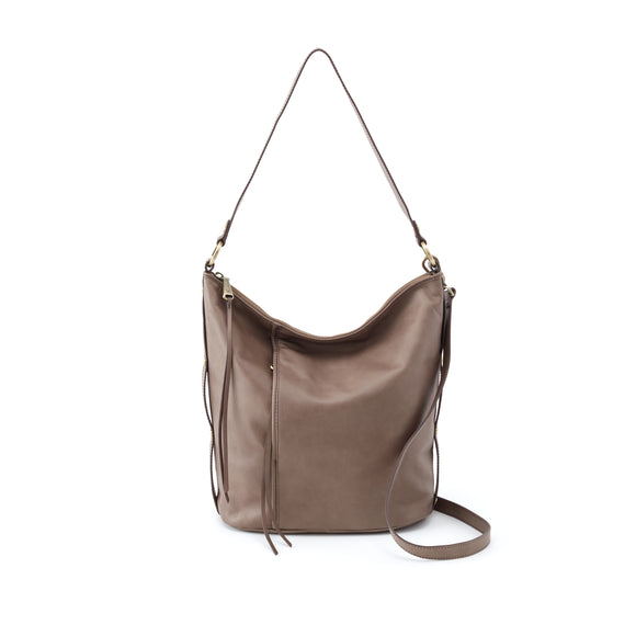 Torin Crossbody Gravel