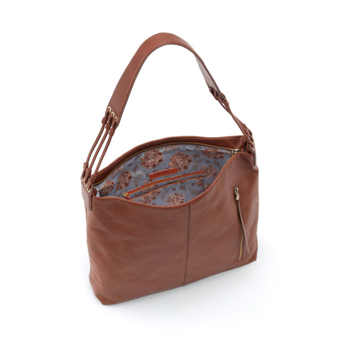 Realm Woodland Shoulder Bag Hobo