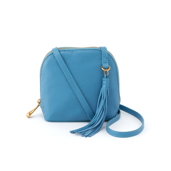 Nash Crossbody Dusty Blue