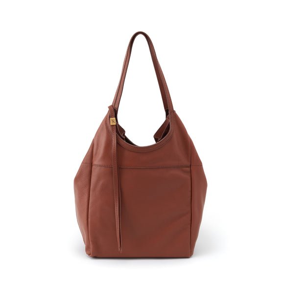 Native Tote Toffee