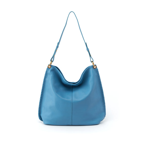 Moondance Handbag Dusty Blue
