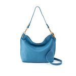 Pier Crossbody Dusty Blue