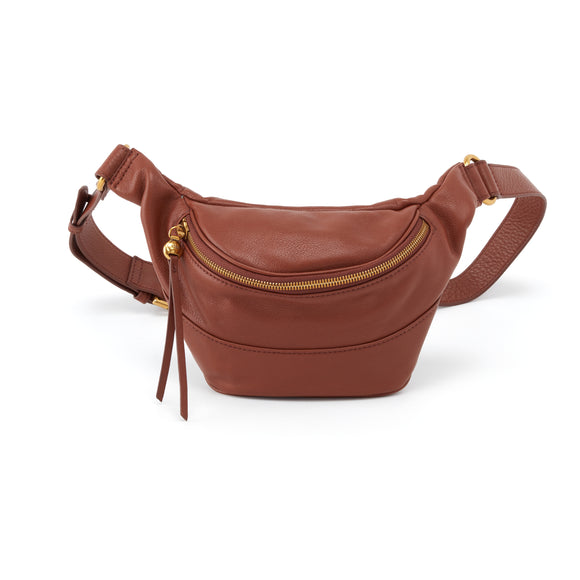 Jett Hip Belt Bag Toffee