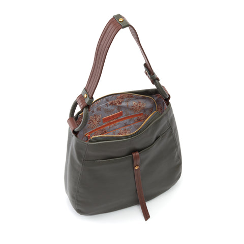Mirage Sage Brush Shoulder Bag