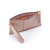 Vida Rose Quartz Wristlet Hobo