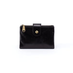 Ray Black Wallet Hobo