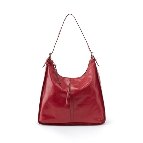 Marley Logan Berry Shoulder Bag