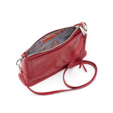 Cadence Logan Berry Crossbody