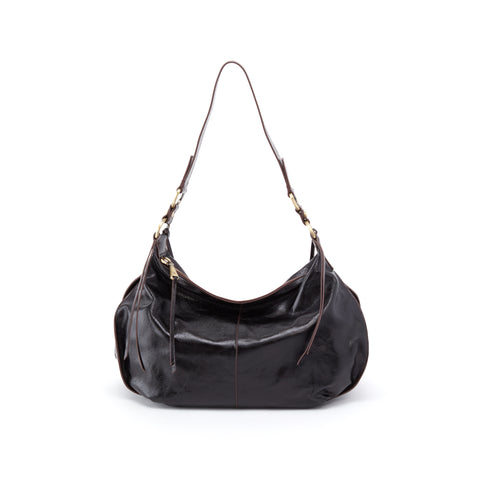 Lennox Black Handbag
