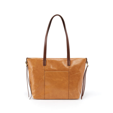 Cecily Honey Mini Tote