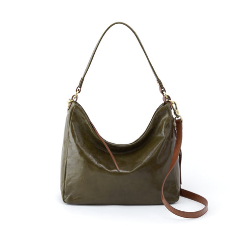 Delilah Mistletoe Convertible Crossbody Shoulder