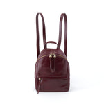 Cliff Deep Plum Backpack