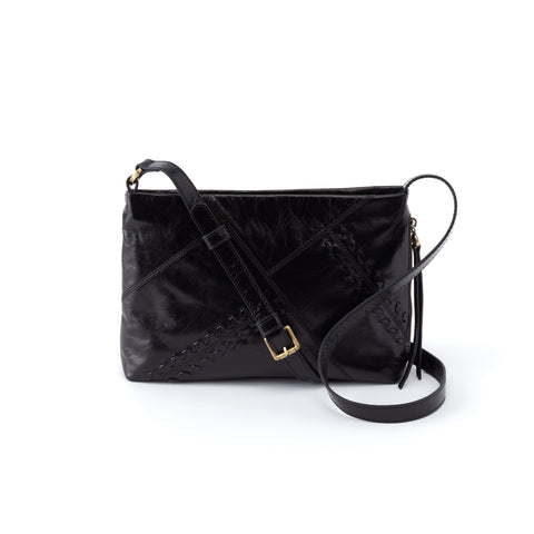 Prairie Black Crossbody