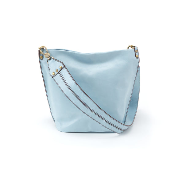 Flare Shoulder Bag Whisper