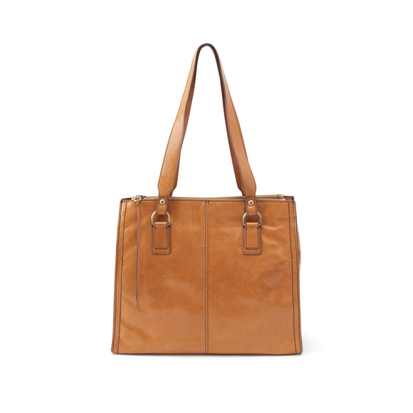 Bond Tote Honey