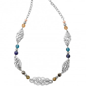Barbados Nuvola Short Necklace