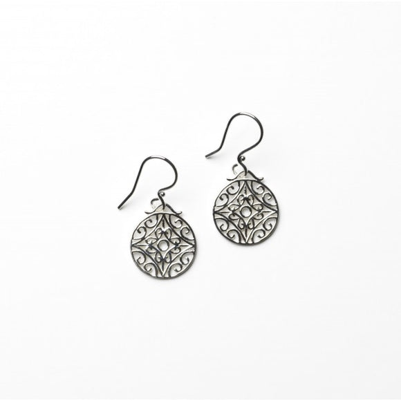 Biltmore® by Southern Gates Stonefleur Earring