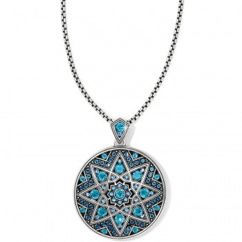 Eternal Sky Reversible Convertible Necklace