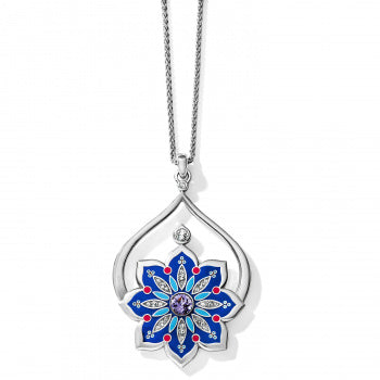 Journey To India Short Reversible Necklace