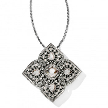 Mumtaz Bloom Convertible Necklace