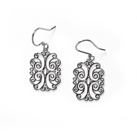 Southern Gates Society Earrings