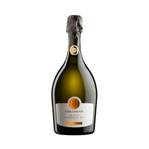 Casa Canevel Prosecco Extra Dry 6 Bottle Case 75cl
