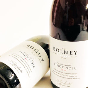 Bolney Estate Foxhole Vineyard Pinot Noir