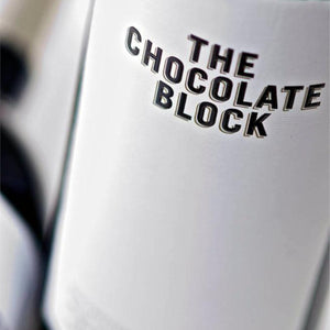 Boekenhoutskloof The Chocolate Block 30 bottle case deal 75cl