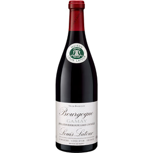 Louis Latour Bourgogne Gamay  75cl