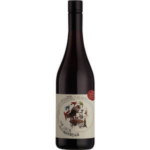 Smalltown Vineyards 'Three Monkeys' Grenache Shiraz Mataro, Barossa Valley 6 Bottle Case 75cl