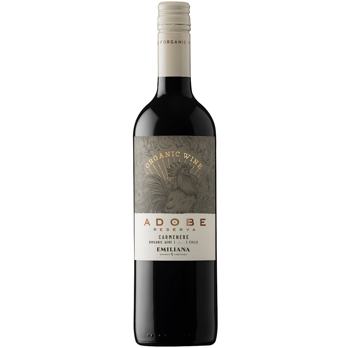 Adobe Reserva Carmenère 12 Bottle Case 75cl