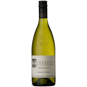 Torbreck, Woodcutters Semillon, 6 Bottle Case 75cl